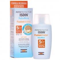 Isdin Pediatrics Fusion Water SPF50  50ml
