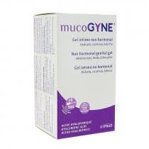 Mucogyne Gel Vaginal Monodosis 8x5ml