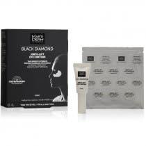 Martiderm Black Diamond Ionto-Lift ContornoOjos 4x2 parches gel 4 ml
