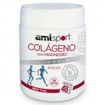 Colageno Con Magnesio Vit C Vit.B1, B2 y B6 Ana Maria LaJusticia AMLSport Bote 350 g