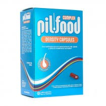 Pilfood Complex Density 180 Capsulas
