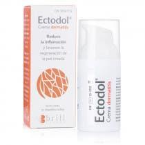 Crema Anti Rojeces Dermatitis Ectodol 30ml
