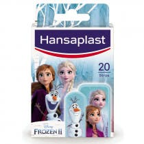 Apositos Infantiles Hansaplast Frozen 20uds