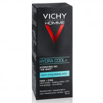 Vichy Homme Hidra Cool  Gel Hidratante 50ml