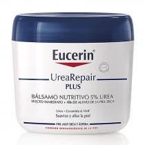 Balsamo Nutritivo UreaRepair Plus Piel Seca Eucerin 450ml