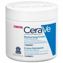 Crema Hidratante Cerave 454 Gramos