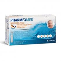 Suero Fisiologico Pharmexmer Monodosis 30x5ml