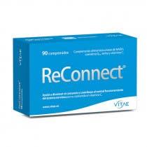 Reconnect Vitae 90 Comprimidos
