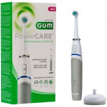 Cepillo Electrico Rotatorio PowerCare Gum