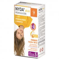 Nyda Plus Formato Familiar 100ml