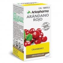 Arkopharma Arkocapsulas Cranberry 45 Capsulas