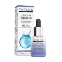Concentrado Ultra Pure Acido Hialuronico Camaleon 15ml