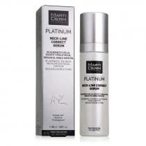 Martiderm Platinum Sérum Corrector Cuello 50ml