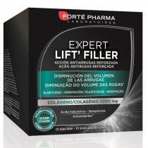Colageno 5000mg Expert Lift Filler Forte Pharma 10 Shots Bebibles