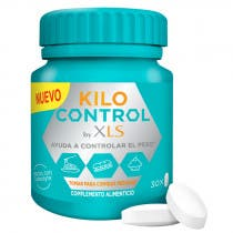 Kilo Control by XLS bote 30 comprimidos