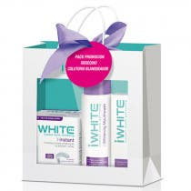 Iwhite Pack Blanqueamiento (Colutorio gratis)