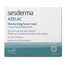 Sesderma Azelac Crema Facial Hidratante 50ml