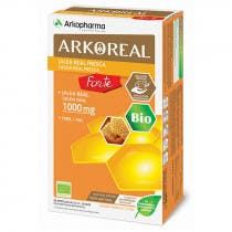 Arko Real Jalea Real 1000 mg 20 Ampollas