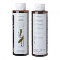 Champu Anticaspa Laurel y Echinacea Korres 250ml