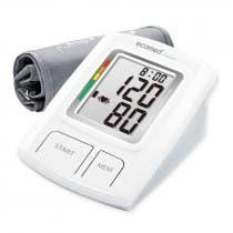 Tensiometro de Brazo BU-92E Ecomed