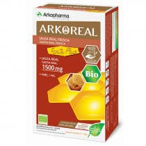 Arko Real Jalea Real 1500 mg 20ampollas