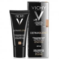 Vichy Dermablend Maquillaje Sand No35 30ml