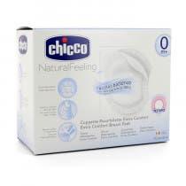 Discos Absorbentes Antibacterias CHICCO 30 Unidades