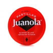 Pastillas Juanola 27 gramos