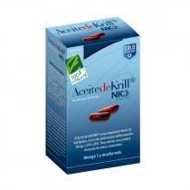 Aceite de Krill NKO Original 100 Natural 80 Capsulas