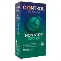 Preservativo Control Adapta Retard 12 Unidades