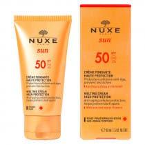 Nuxe SUN Crema Fundente Para El Rostro SPF50 50 ml