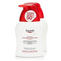 Eucerin Higiene Intima 250 ml 250ml DUPLO