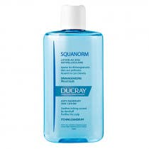 Ducray Squanorm Zinc Locion Anticaspa 200 ml
