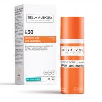 Bella Aurora Gel Protector Solar SPF50  Piel Mixta Grasa 50 ml