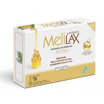 Aboca Melilax 6 Microenemas Pediatric 5gr