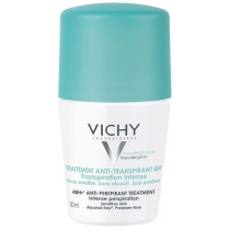 Vichy Desodorante Bola 50 ml