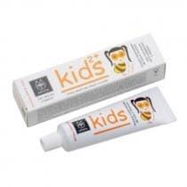 Apivita Kids Crema Dental Ninos 2 Anos 50ml