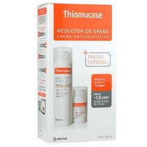 Pack Thiomucase Crema 200 ml 50 ml