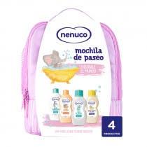 Mochila Rosa Nenuco
