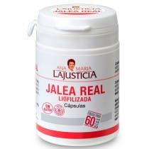 Ana Maria LaJusticia Jalea Real Liofilizada 60 Capsulas