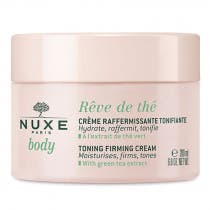Nuxe Reve de The Crema Reafirmante Tonificante 200ml