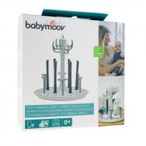 Escurrebiberones Compacto Babymoov