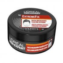 L'Oreal Men Expert ExtremeFix Pasta Moldeadora Fijacion Extrema 75 ml