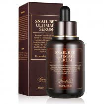Serum Snail Bee Ultimate Benton 35ml