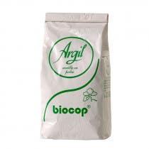 Arcilla Blanca Argil Biocop 1kg