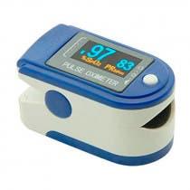 Pulsioxímetro CMS50D Contec