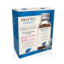 Phytophanere Cabello y Unas 120 Capsulas DUPLO