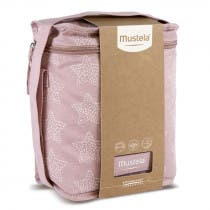 Mustela Nevera Edicion Limitada Color Rosa