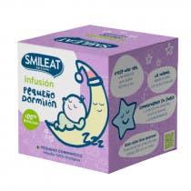 Infusion Ecologica Pequeno Dormilon Smileat 22 5 Gr