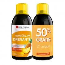 Forte Pharma Sabor Pina 2x500ml  2u 50  dto